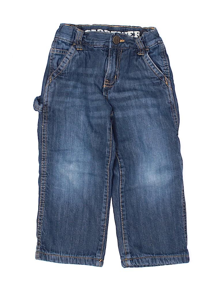 Gymboree Boys Jeans Size 3