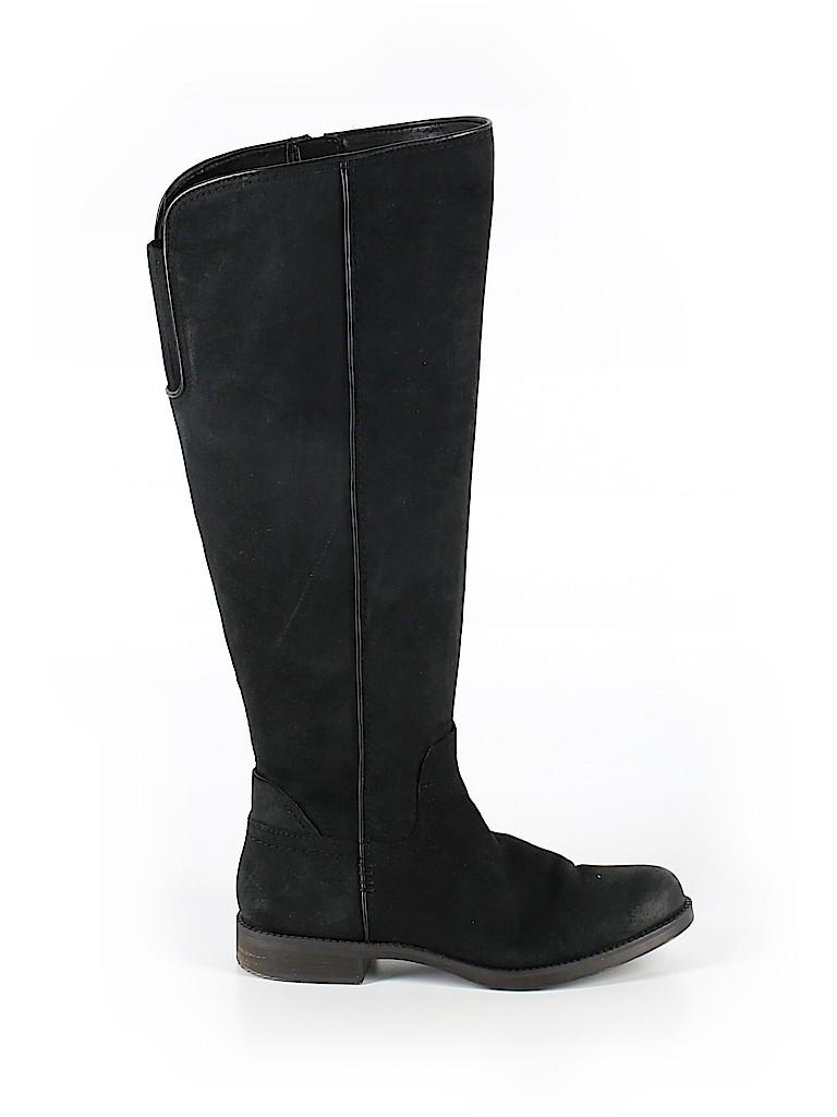 Franco Sarto Women Boots Size 7 1/2