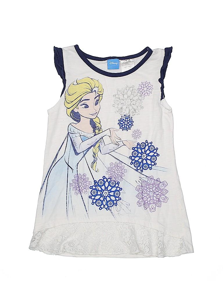 Disney Girls Dress Size 6X