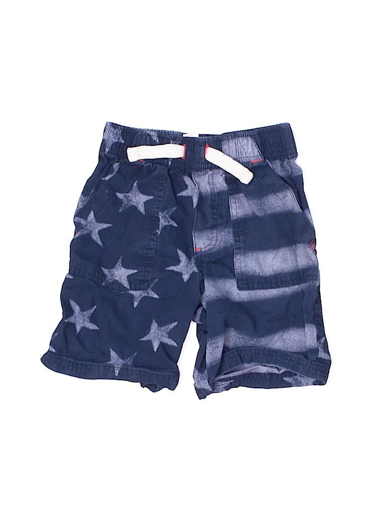 Brand Unspecified Boys Khaki Shorts Size 4T