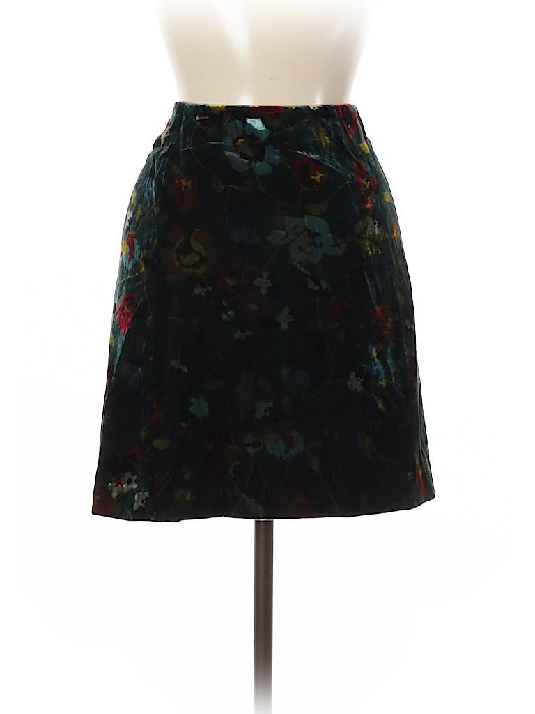 Ann Taylor LOFT Women Casual Skirt Size 4