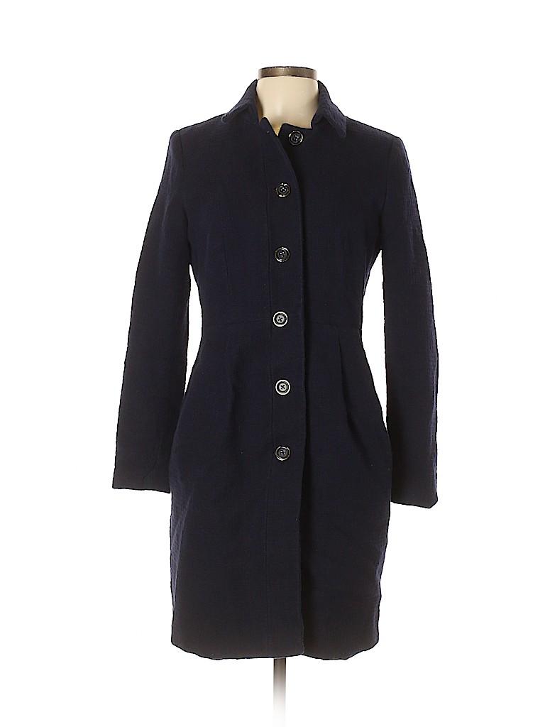 Banana Republic Women Coat Size M