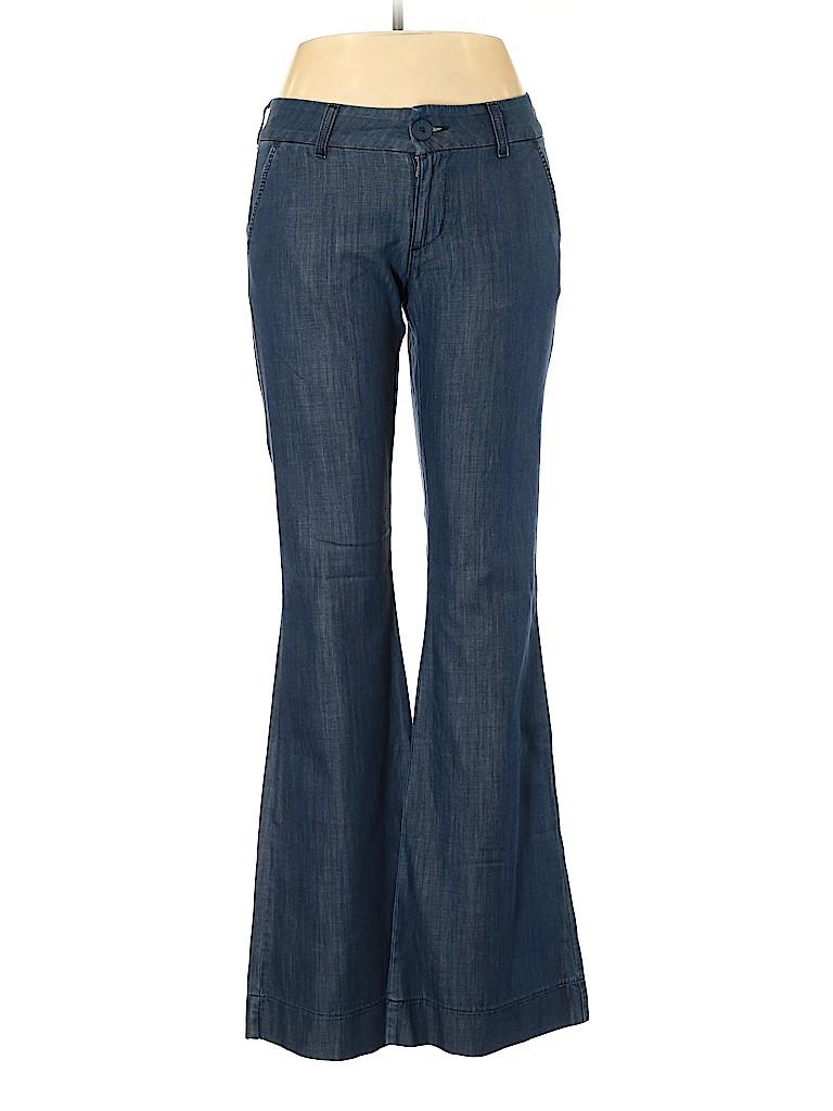 David Kahn Women Khakis Size 29 (Plus)