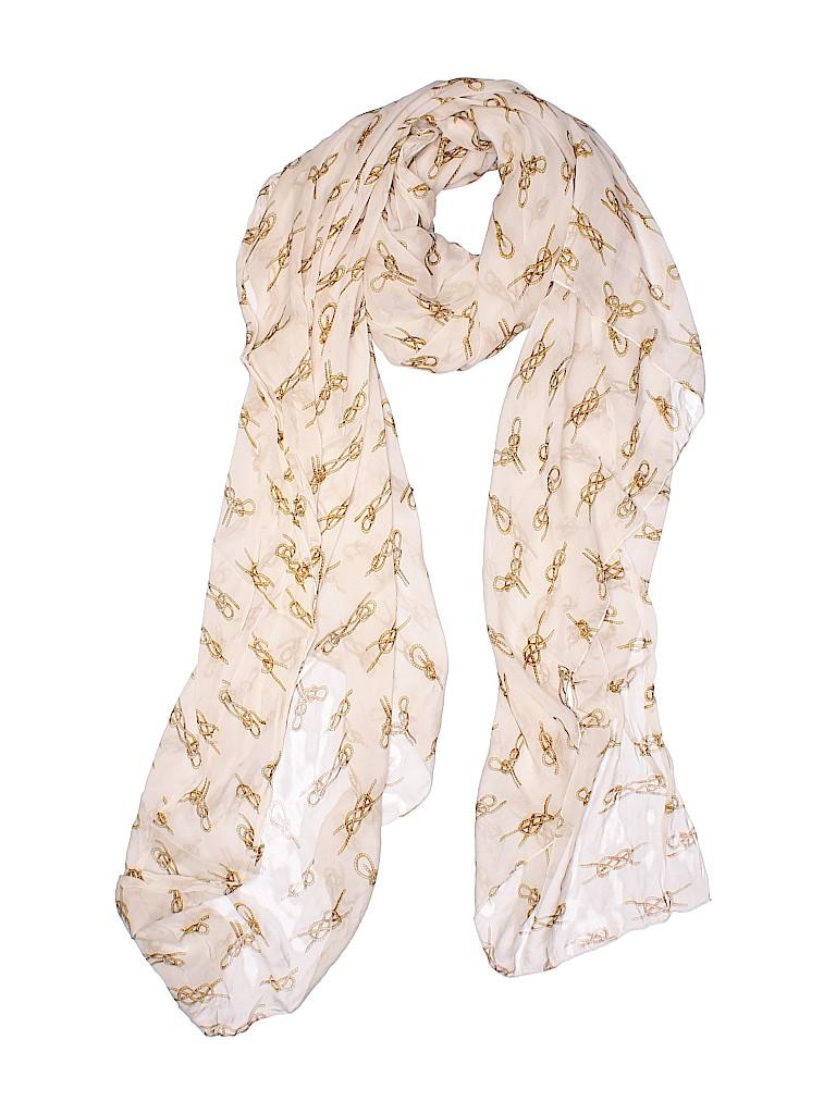 D&G Dolce & Gabbana Women Silk Scarf One Size