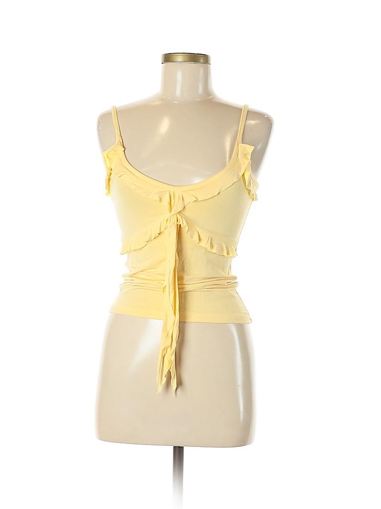 Frenchi Women Sleeveless Top Size S