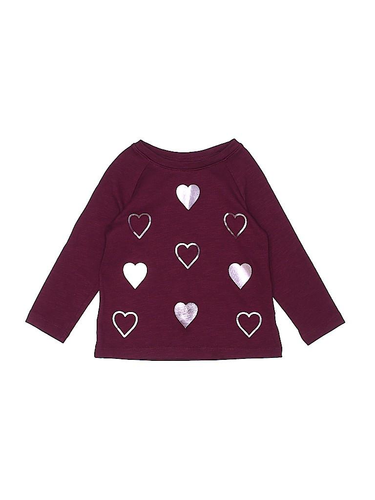 Gymboree Girls Sweatshirt Size 3T