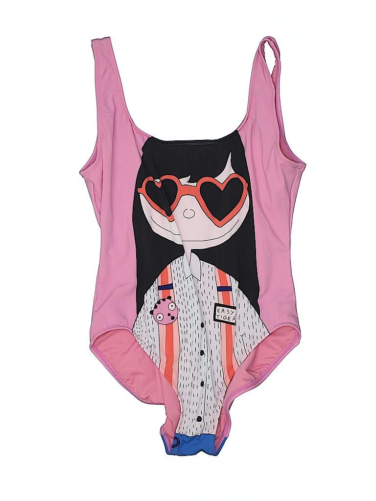 Marc by Marc Jacobs Women One Piece Swimsuit Size L