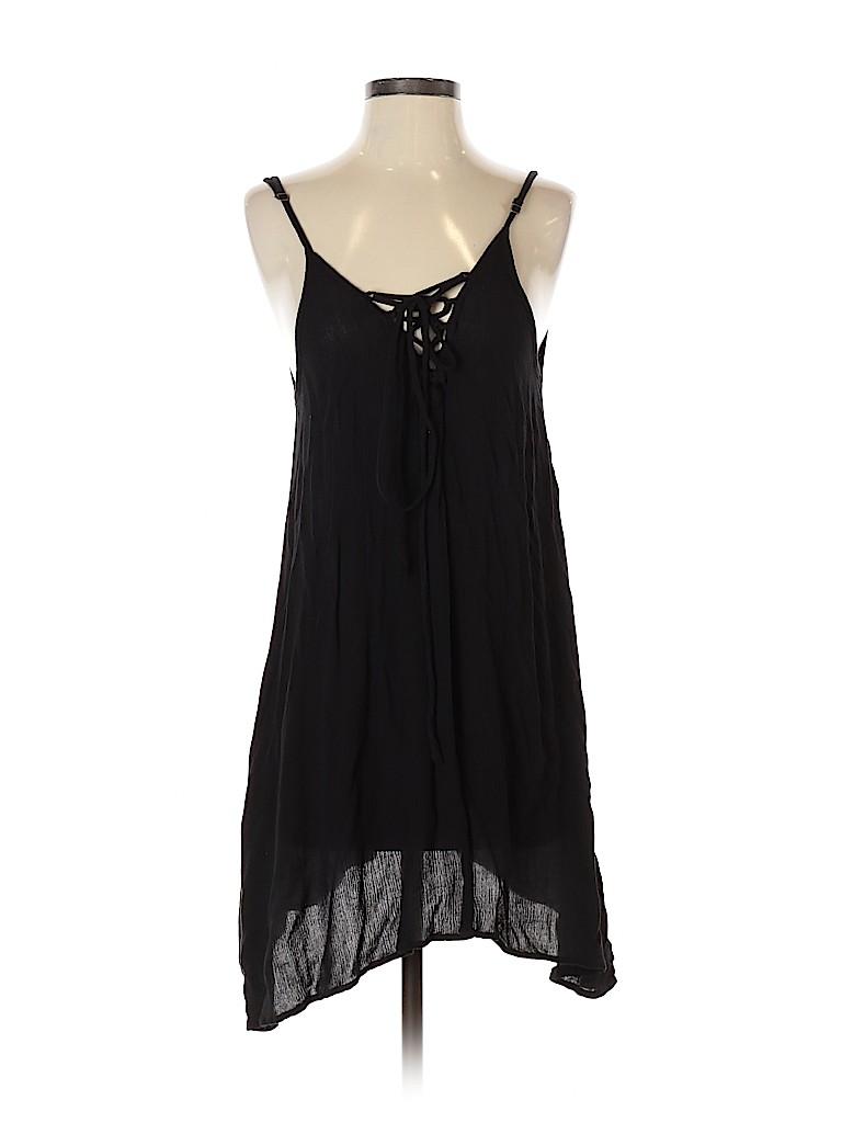 Roxy Women Sleeveless Blouse Size M