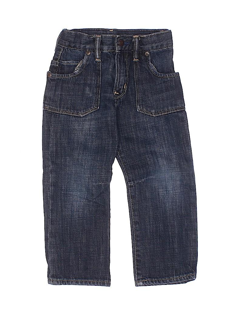 Baby Gap Boys Jeans Size 3