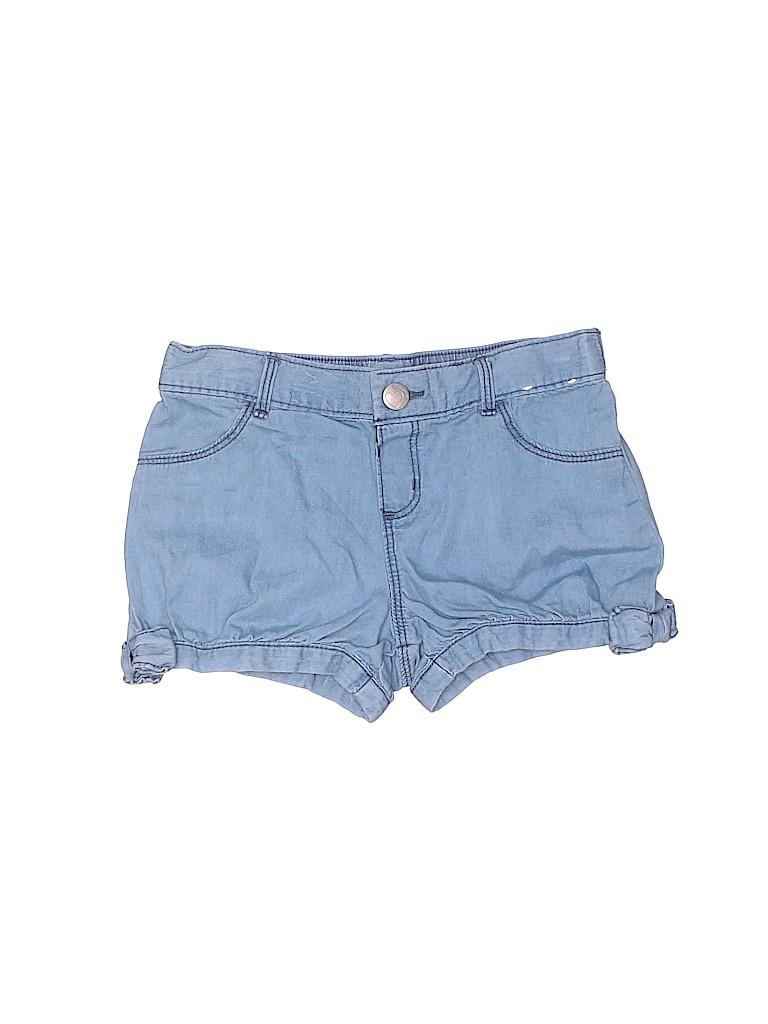 Gymboree Girls Shorts Size 5T