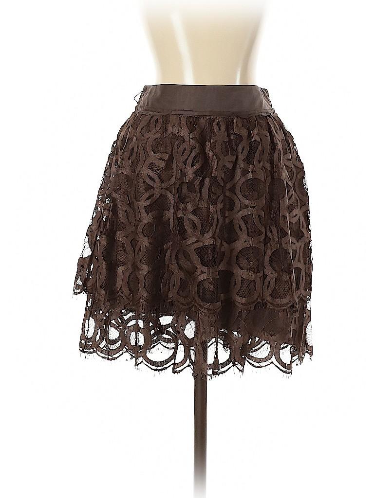 Robert Rodriguez Women Casual Skirt Size 0