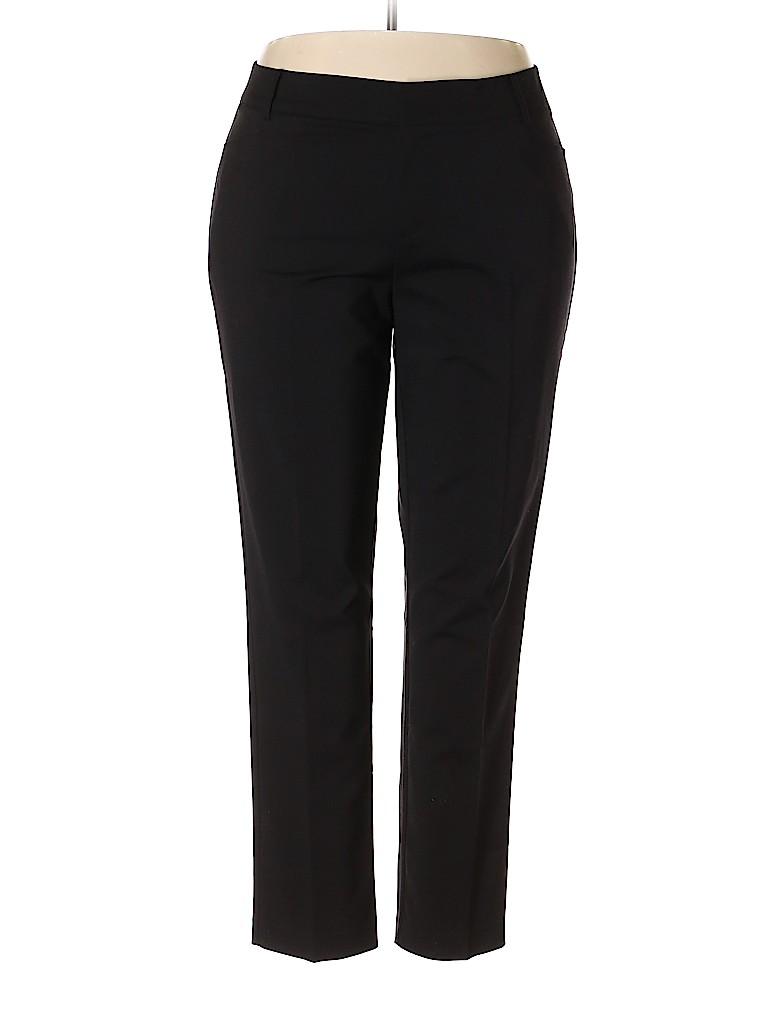 ELOQUII Women Dress Pants Size 18 (Plus)