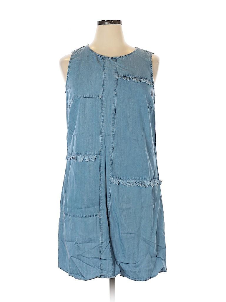 Neiman Marcus Women Casual Dress Size 14