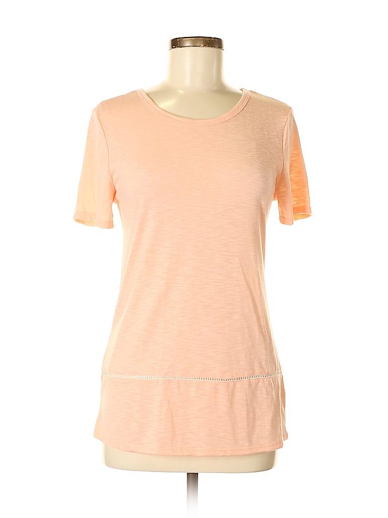 Laila Jayde Women Short Sleeve T-Shirt Size S