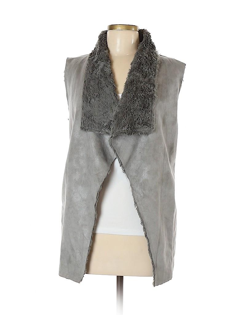 Saks Fifth Avenue Women Cardigan Size XS