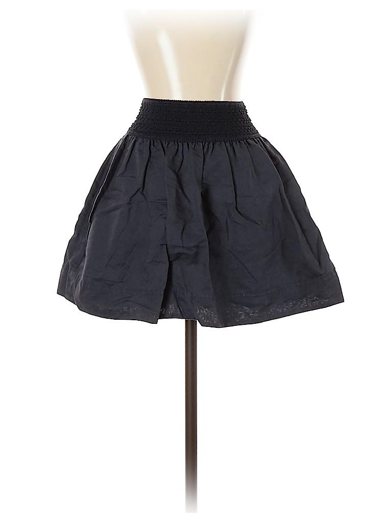 J. Crew Women Casual Skirt Size XS