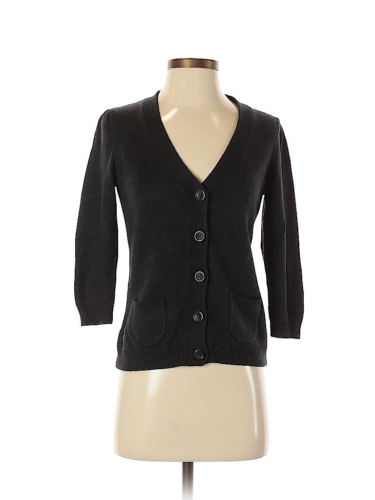 Ann Taylor Factory Women Cardigan Size S