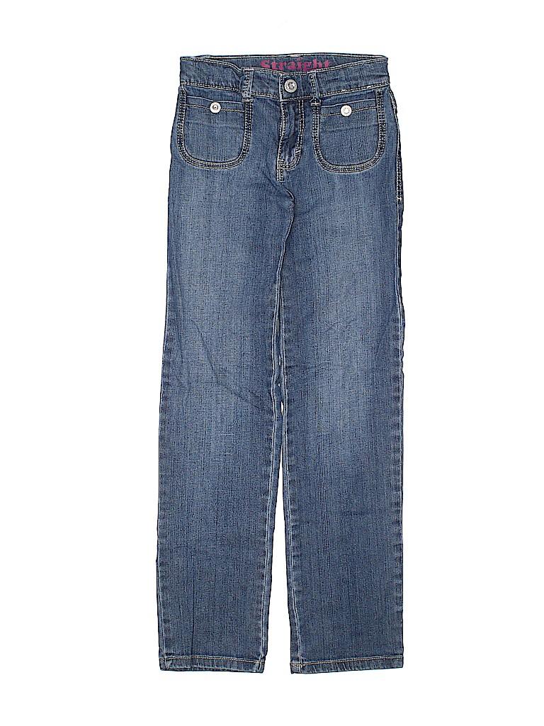 Gymboree Girls Jeans Size 8 (Slim)