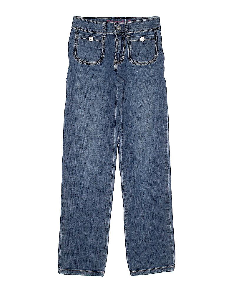 Gymboree Girls Jeans Size 8