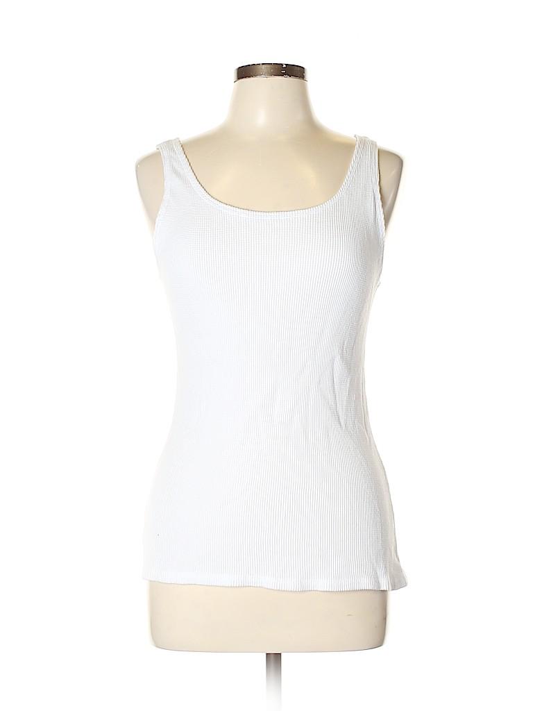 Christina Lehr Women Tank Top Size Med (2)