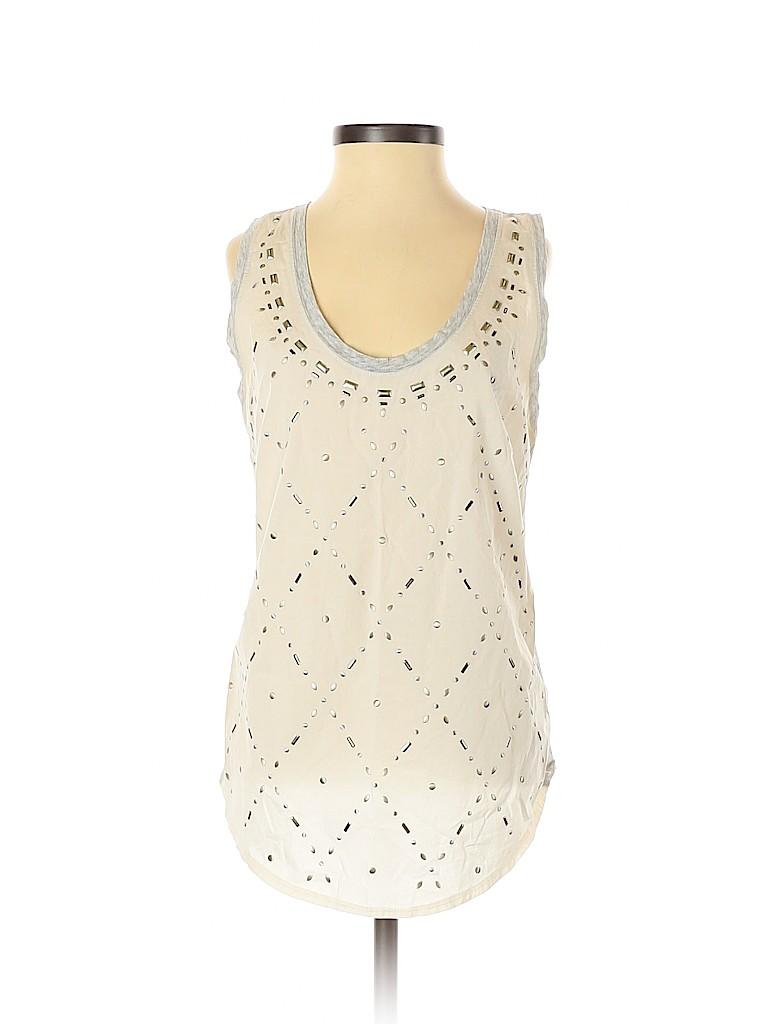 J. Crew Women Sleeveless Blouse Size XS