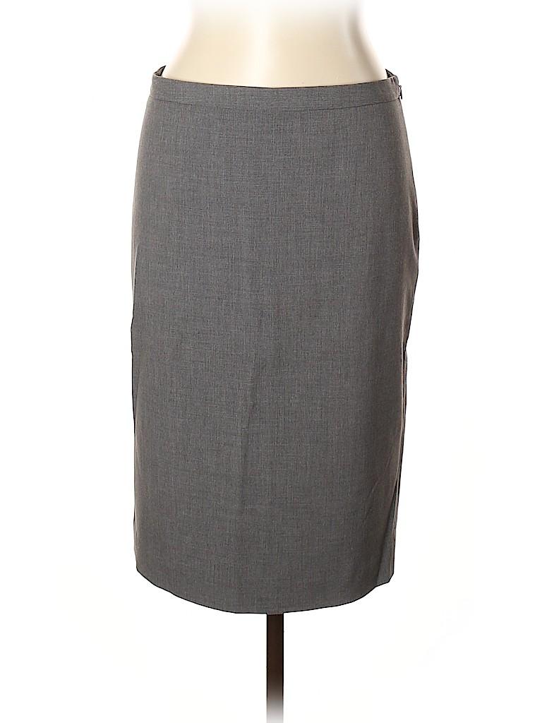 BCBGMAXAZRIA Women Casual Skirt Size 6