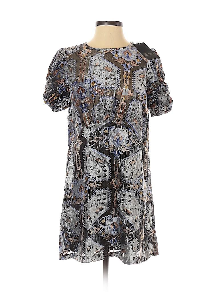 Zara Basic Women Casual Dress Size M