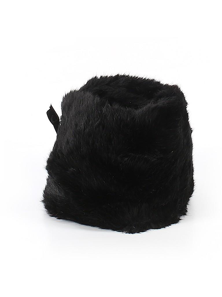 Bergdorf Goodman Women Winter Hat One Size
