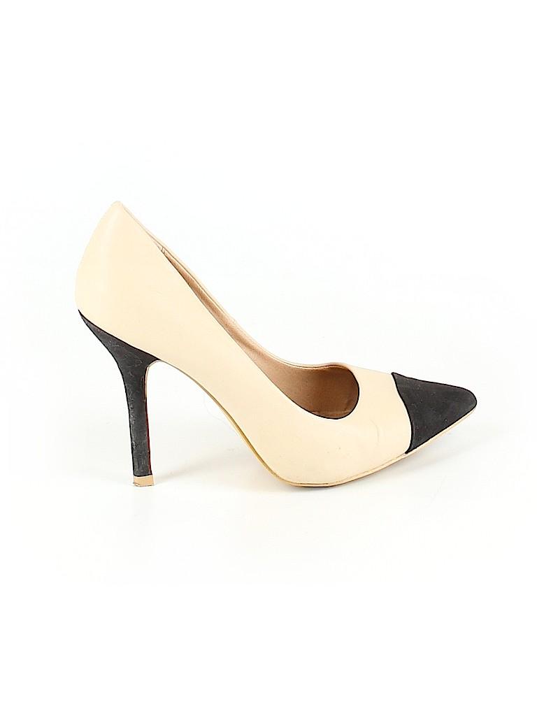 Brand Unspecified Women Heels Size 37 (EU)