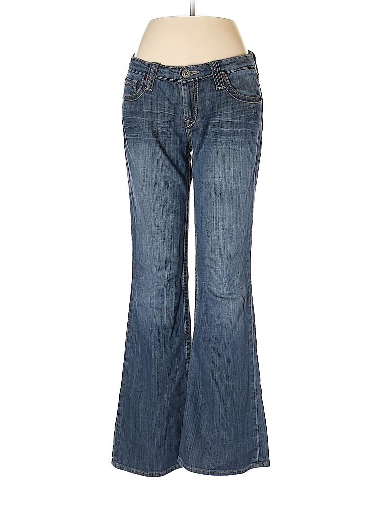 Big Star Women Jeans 28 Waist