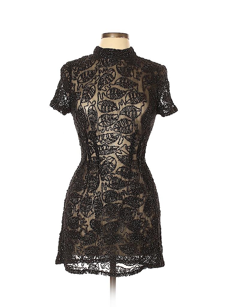Luxxel Women Casual Dress Size L