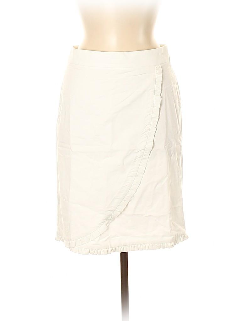 J. Crew Factory Store Women Casual Skirt Size 2