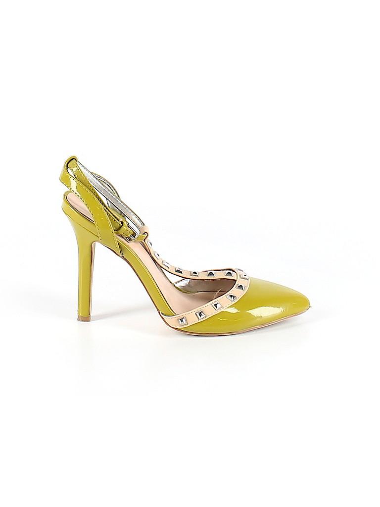Sole Society Women Heels Size 7