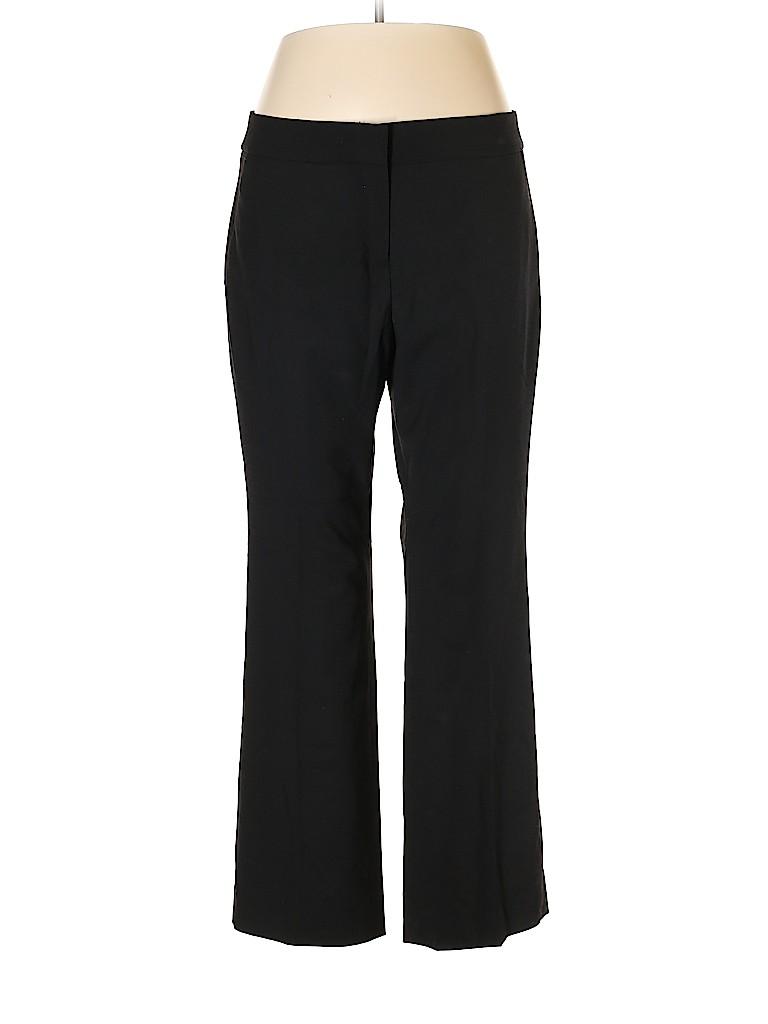J. Crew Women Wool Pants Size 16