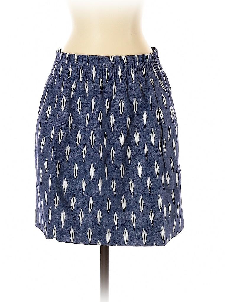J. Crew Women Casual Skirt Size 6