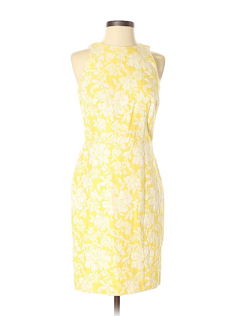 Ann Taylor Women Casual Dress Size 2