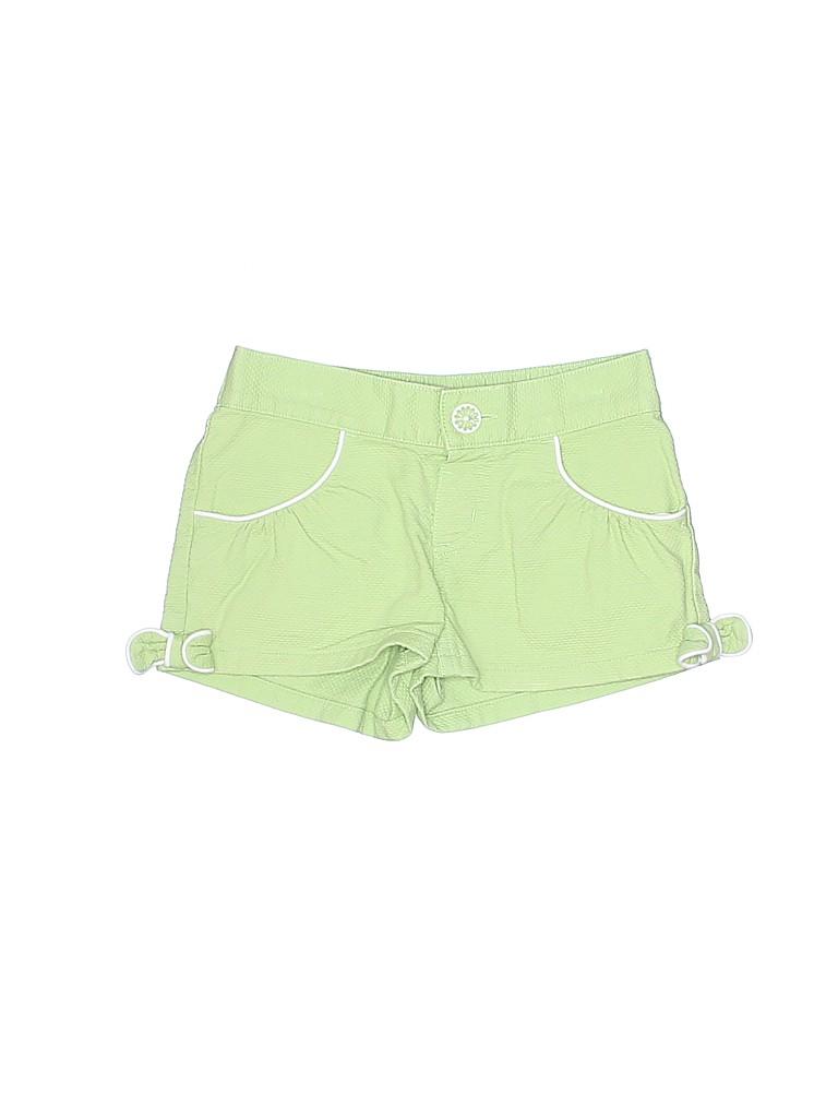 Gymboree Girls Shorts Size 3T