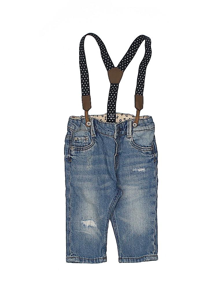 H&M Boys Jeans Size 6 mo