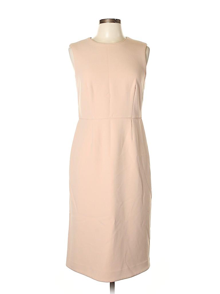 Ann Taylor Women Casual Dress Size 8
