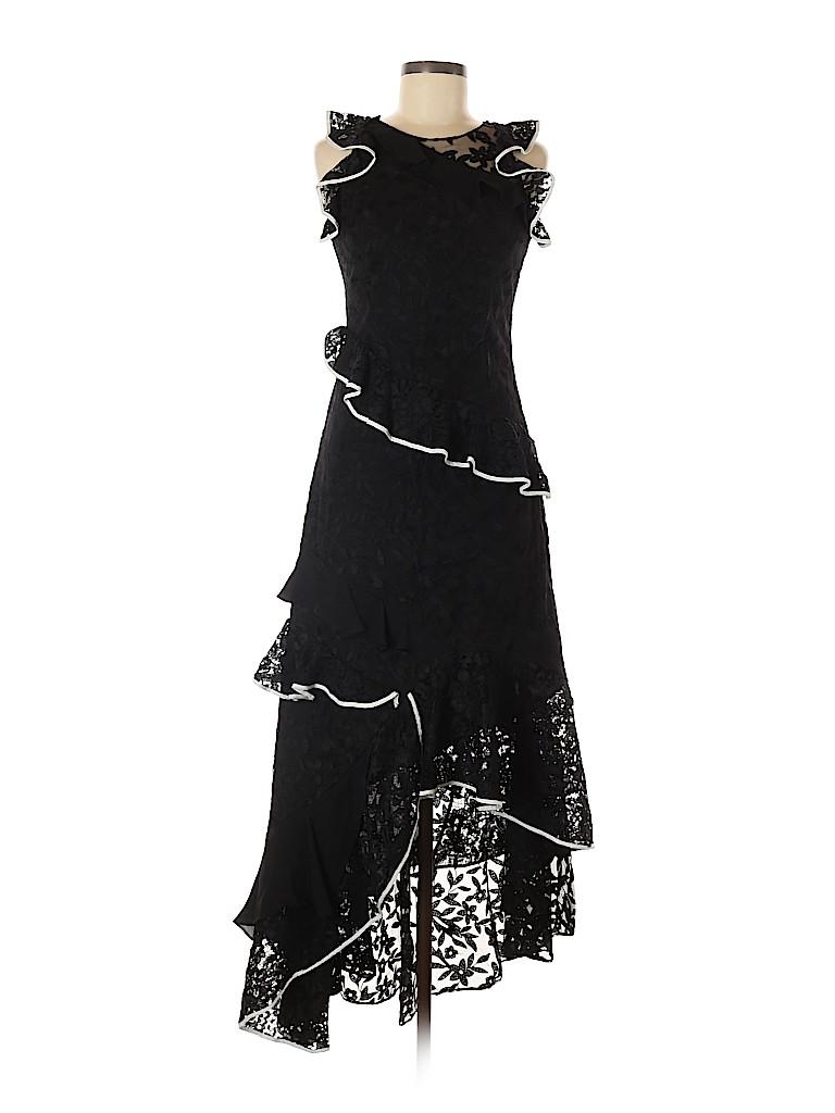 Sachin + Babi Women Cocktail Dress Size 6