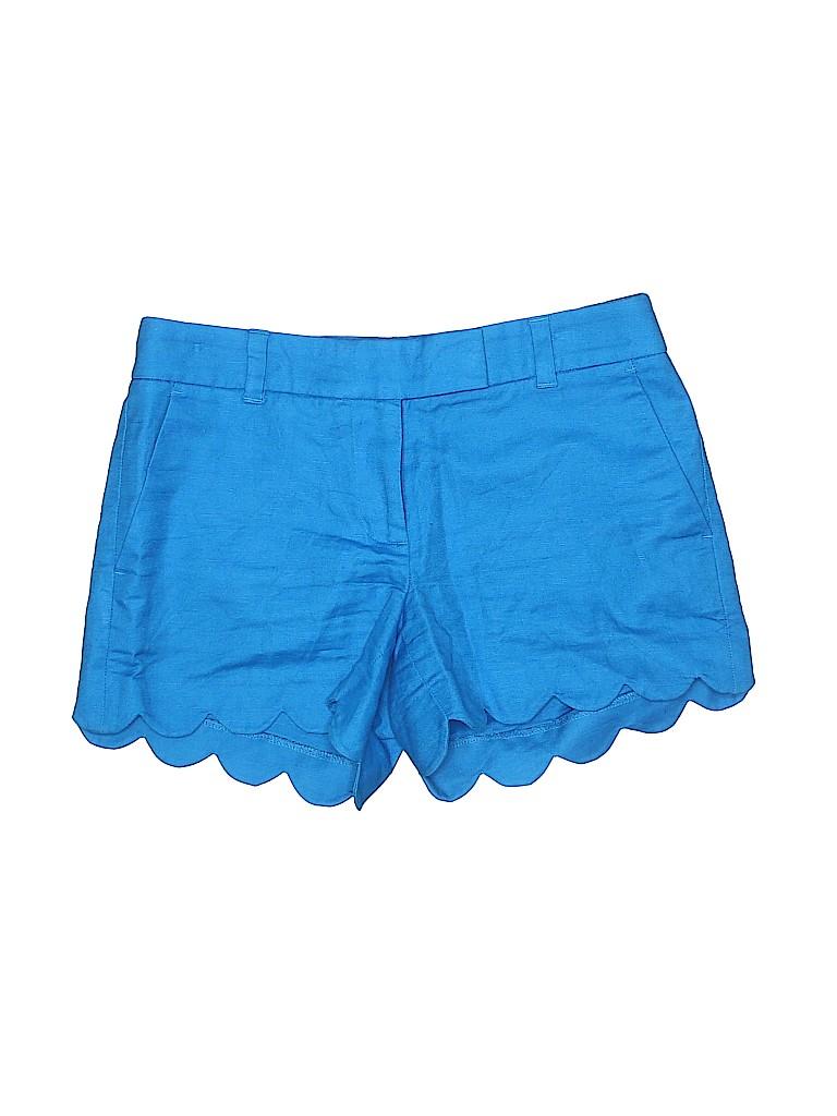 J. Crew Women Shorts Size 2