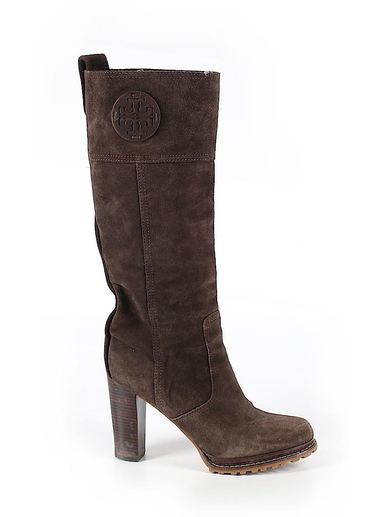 Tory Burch Women Boots Size 11