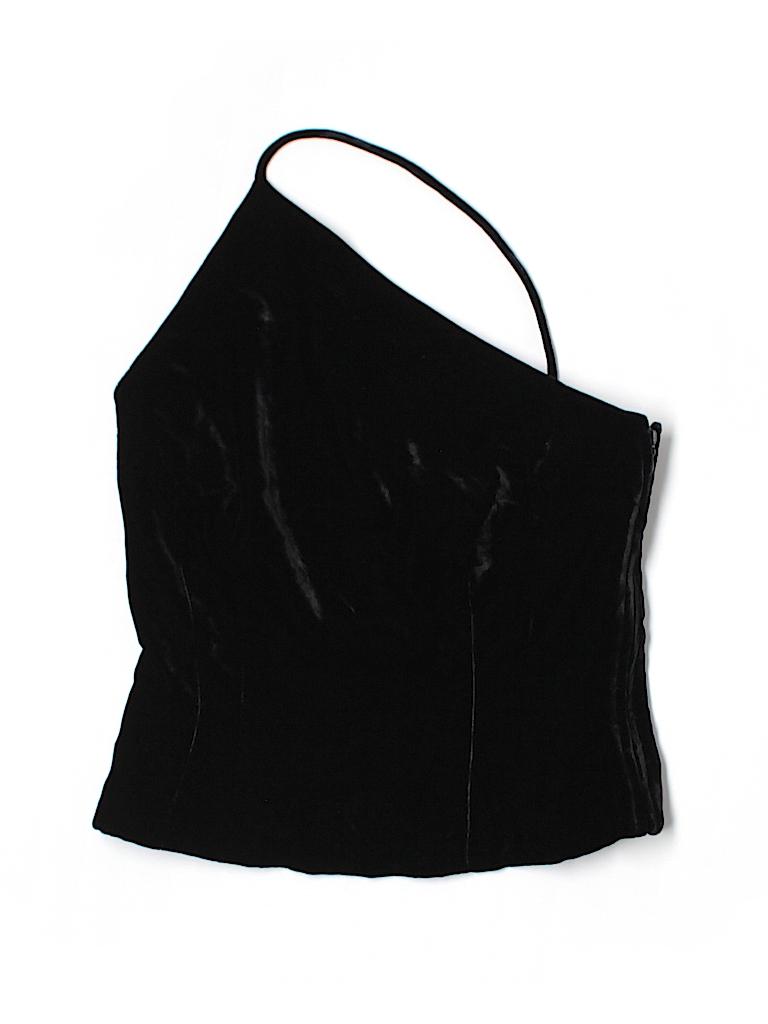 Ann Taylor LOFT Women Sleeveless Blouse Size 2