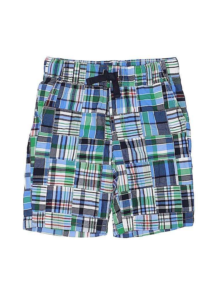 Gymboree Boys Shorts Size 7