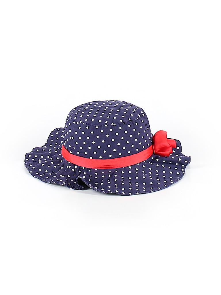 Gymboree Girls Sun Hat Size L (Kids)