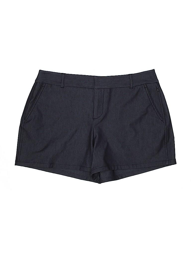 Elle Women Dressy Shorts Size 10