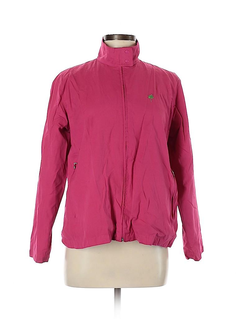 Lilly Pulitzer Women Jacket Size S