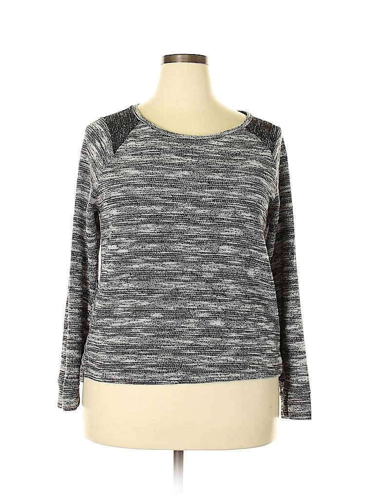 Banana Republic Women Pullover Sweater Size XL