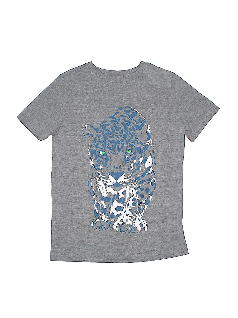 Cat & Jack Boys Short Sleeve T-Shirt Size 12 - 14