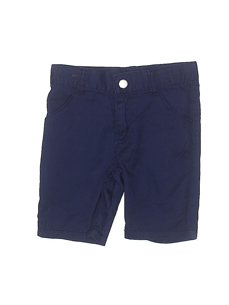Gymboree Girls Khaki Shorts Size 4